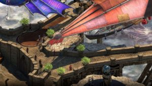 Torment: Tides of Numenera steam