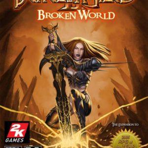 Dungeon Siege II: Broken World