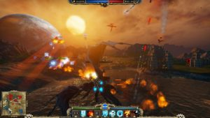 Divinity: Dragon Commander steam