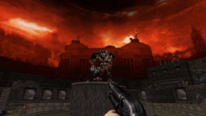Duke Nukem 3D steam