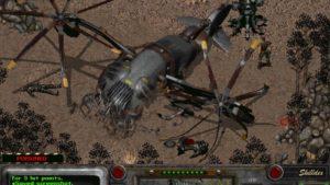 Fallout 2 steam
