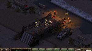 Fallout Tactics: Brotherhood of Steel steam