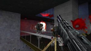 Half-Life steam
