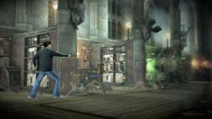 Harry Potter and the Half-Blood Prince steam