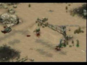 Official Fallout Tactics: Brotherhood of Steel trailer Trailer