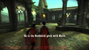 Harry Potter And The Half Blood Prince | Part 3 | Walkthrough / Gameplay | M1903 Pred | HD | Gameplay