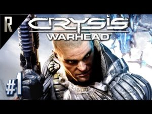 ◄ Crysis Warhead Walkthrough HD - Part 1 Gameplay