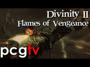 Divinity II Flames of Vengeance Gameplay (PC HD) Gameplay