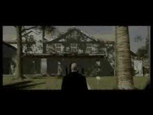 Hitman Blood Money Trailer #2 Trailer