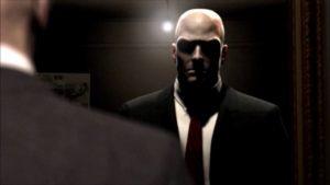 Hitman: Contracts (Trailer) Trailer