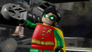 LEGO Batman steam