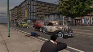 Mafia: The City of Lost Heaven steam