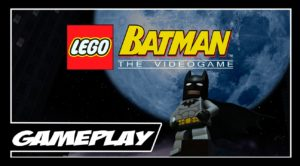 LEGO Batman: The Video Game - Gameplay - PC [PT-BR] Gameplay
