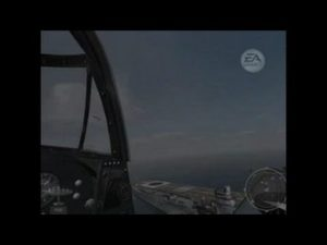 Medal of Honor: Pacific Assault PC Gameplay - In the Cockpit Trailer