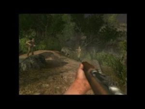 Medal of Honor: Pacific Assault PC Gameplay - Multiplayer Trailer
