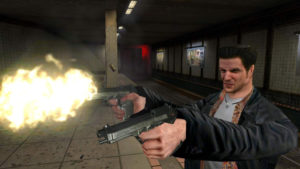 Max Payne steam