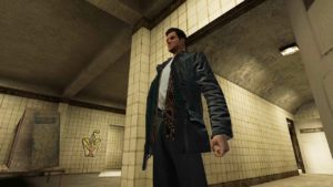 Max Payne 1 Gameplay HD Gameplay