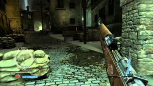 Medal of Honor Airborne Gameplay: Mission 1 Trailer