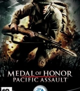 Medal of Honor: Pacific Assault